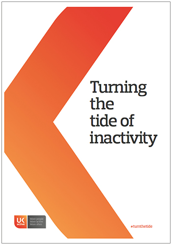 Turning The Tide of Inactivity